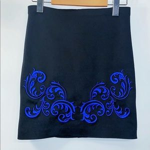 Clover Canyon mini skirt
